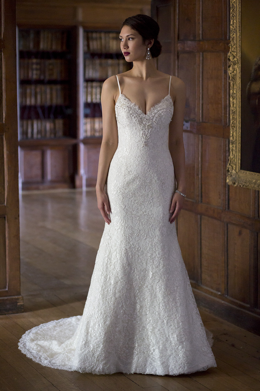 Oxford sample sale christine by augusta jones ellie for Wedding dresses in augusta ga