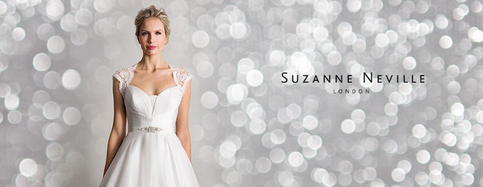 Best of British Wedding Dress Designers
