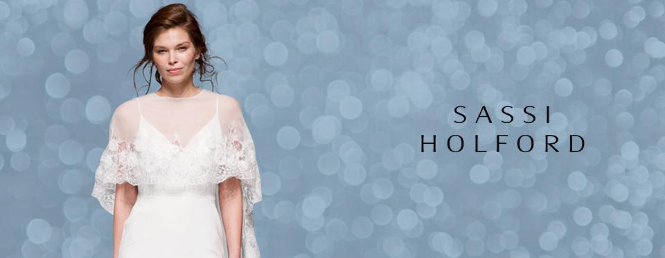 Sassi Holford Designer Day