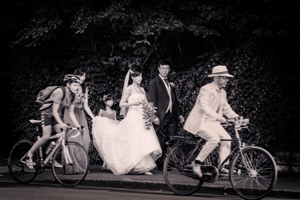 David Bostock Photography | Wedding Photography