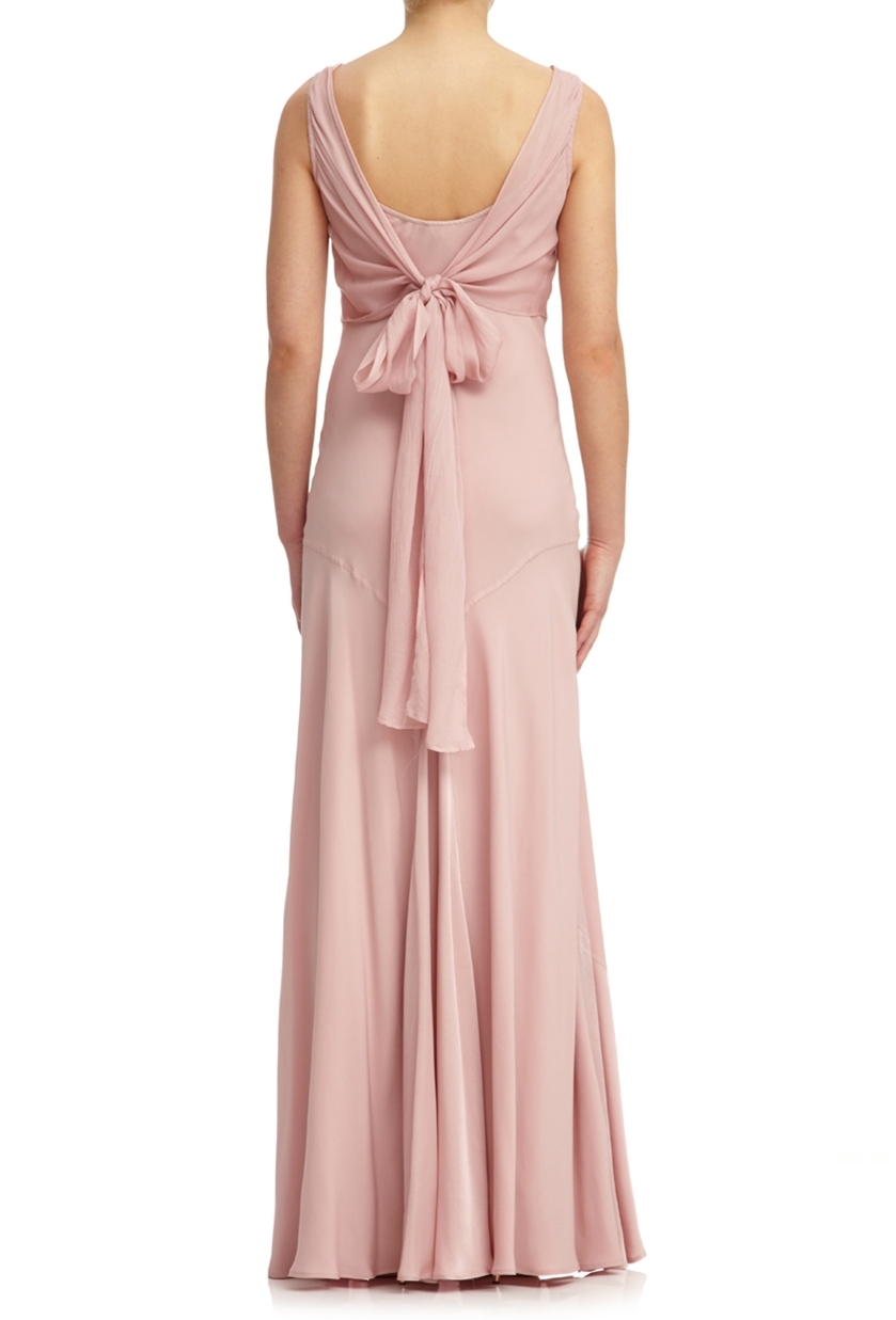 Ghost Bridesmaid Dresses At Ellie Sanderson Ellie Sanderson