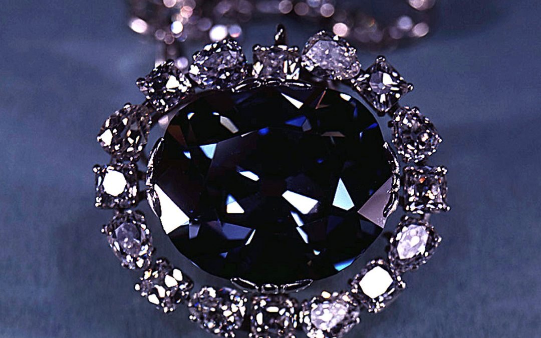5 Things You Didn't Know About Diamonds | Ellie Sanderson