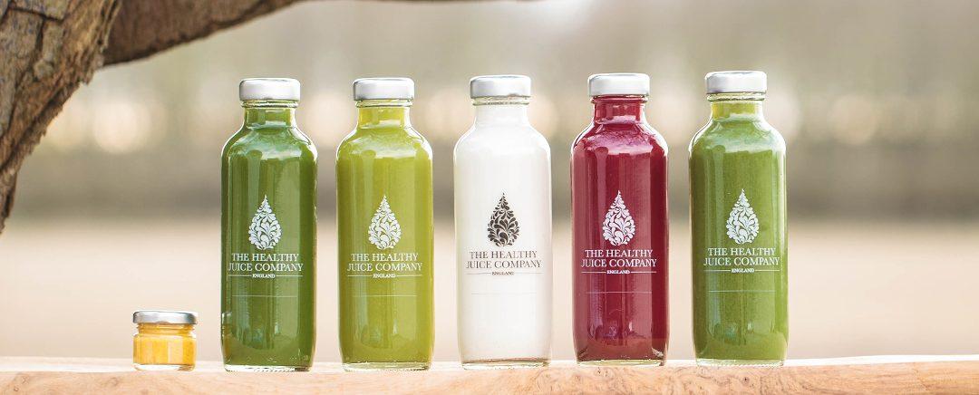The Healthy Juice Company