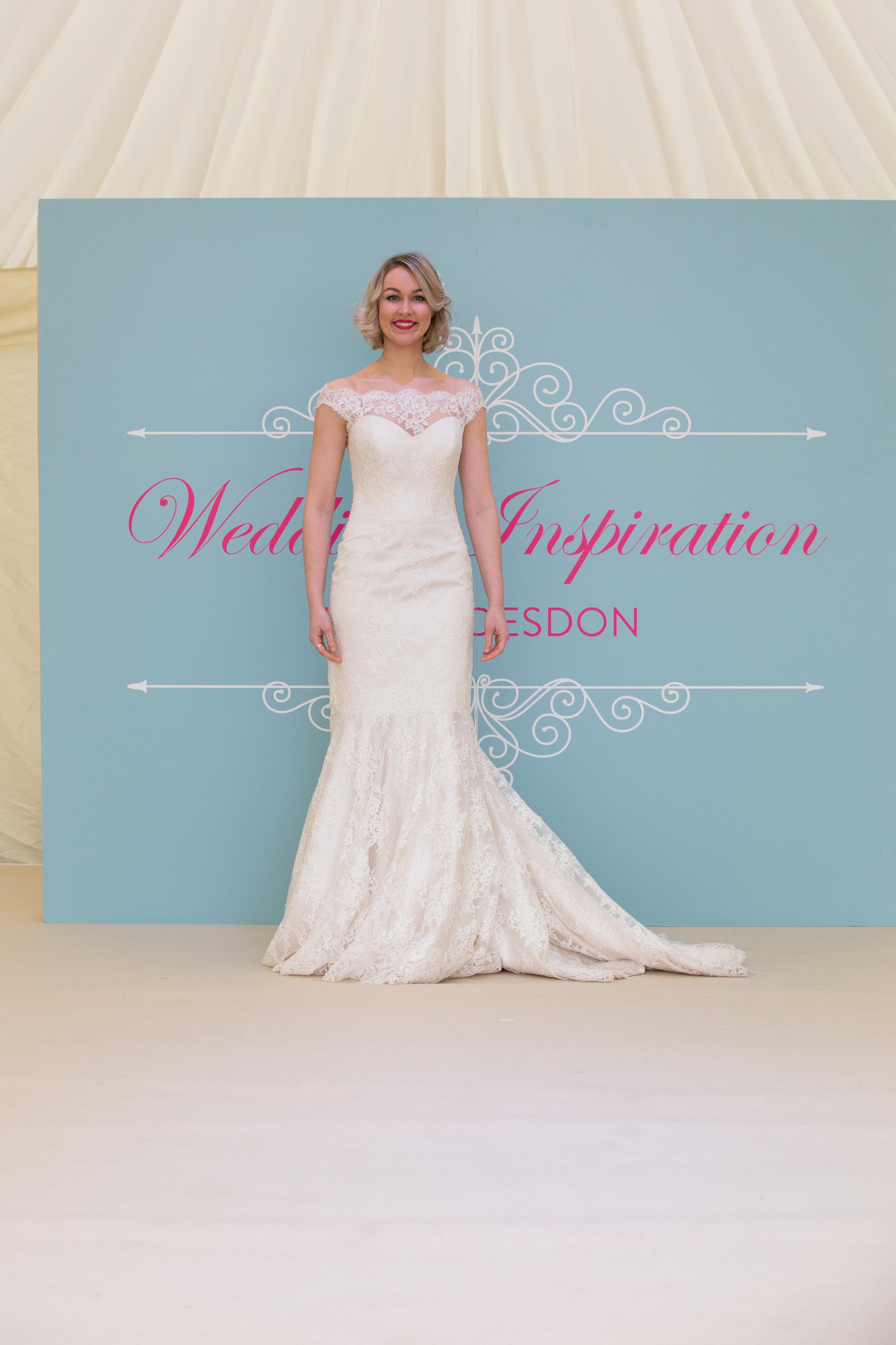 Wedding Inspiration at Waddesdon - Ellie Sanderson