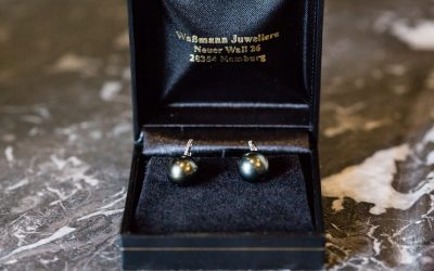 Wedding Superstitions   Would You Wear Pearls?