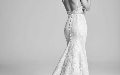 Suzanne Neville In Vogue