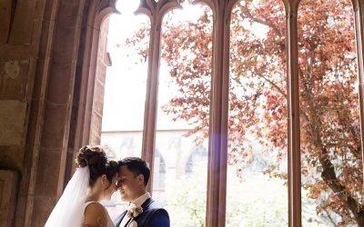 Wedding Season 2017 | Our Beautiful Brides!