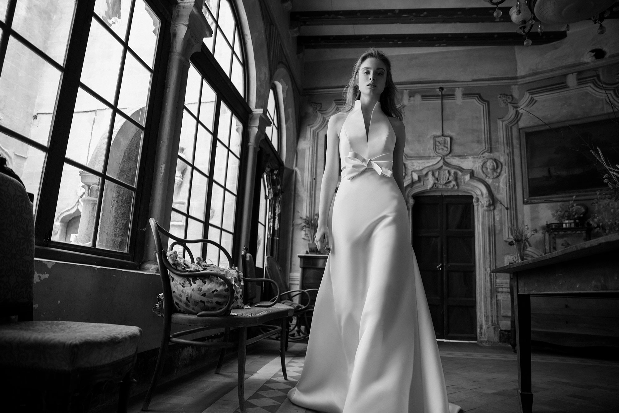 jesus peiro 2018 collection dress