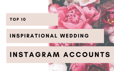 10 Inspirational Instagram accounts you need to follow!