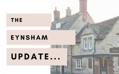 Eynsham update