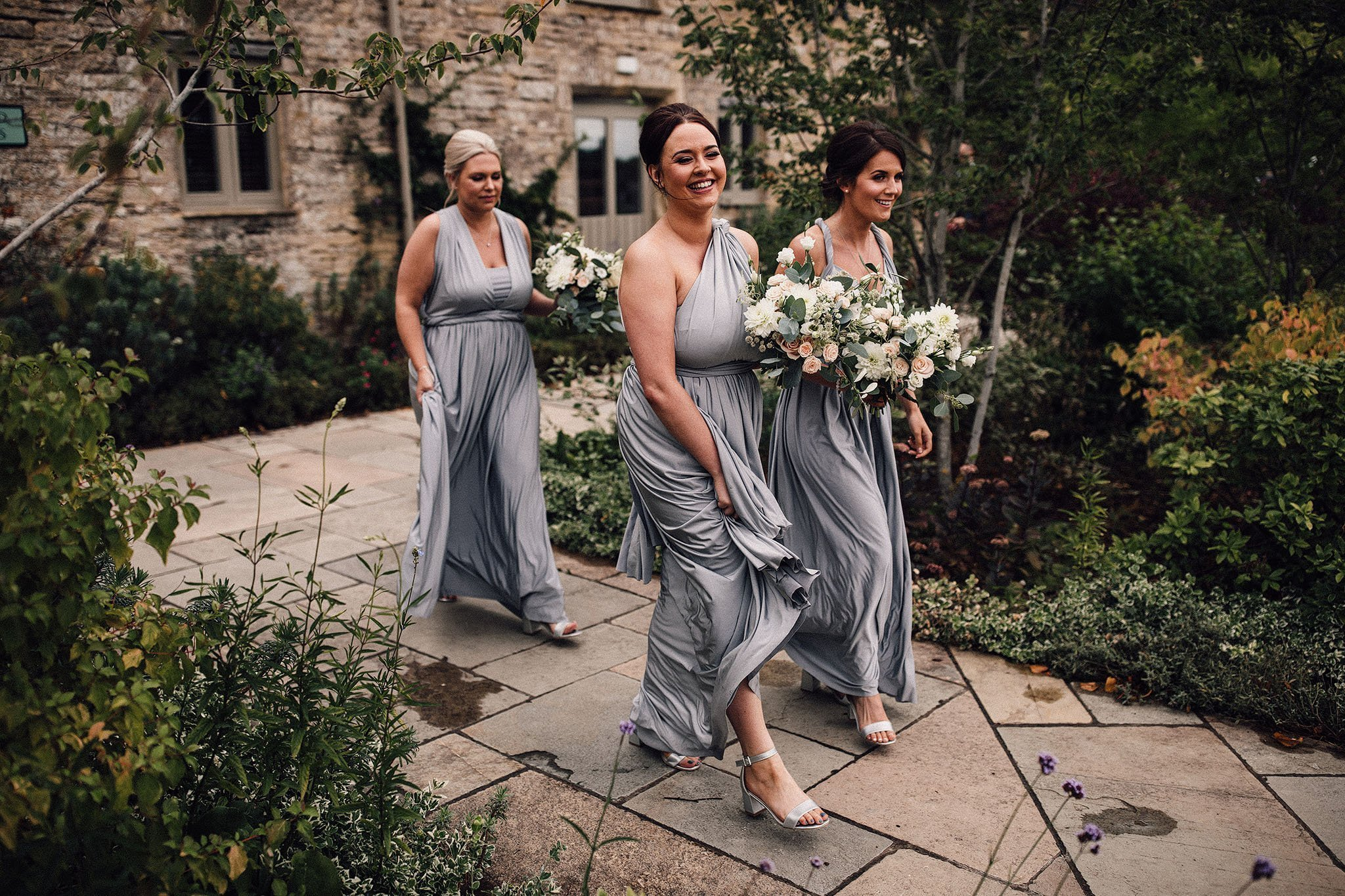 real life bride