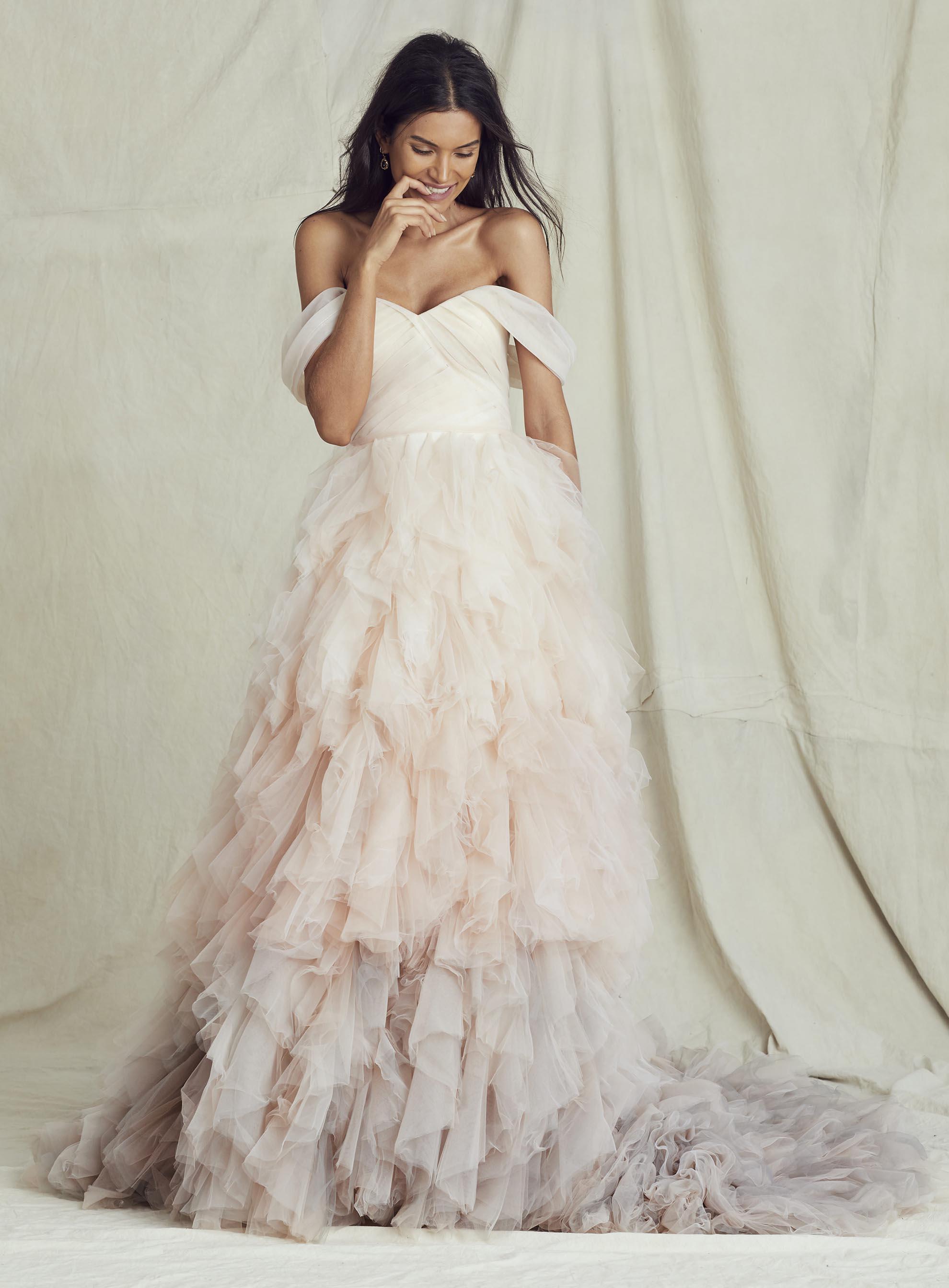 912545a59130 Designer Wedding Dresses | Beaconsfield | Ellie Sanderson