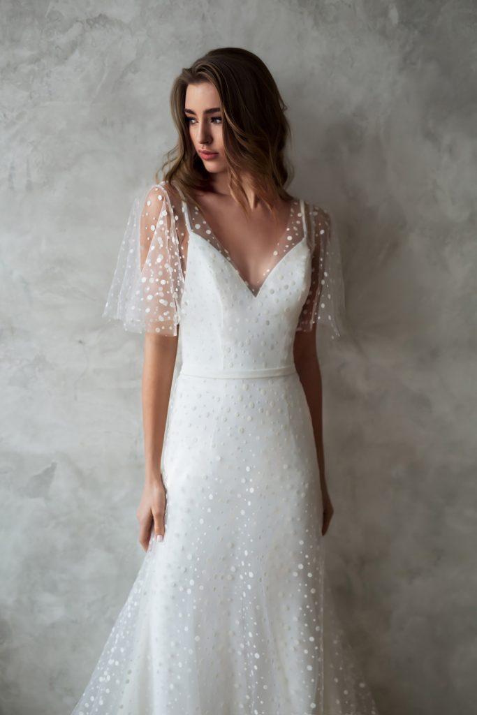 Micro wedding style