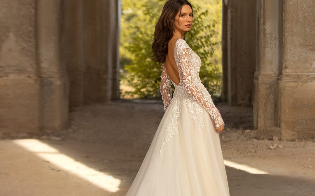 THE WEDDING DRESS SALE YOU DON'T WANT TO MISS!
