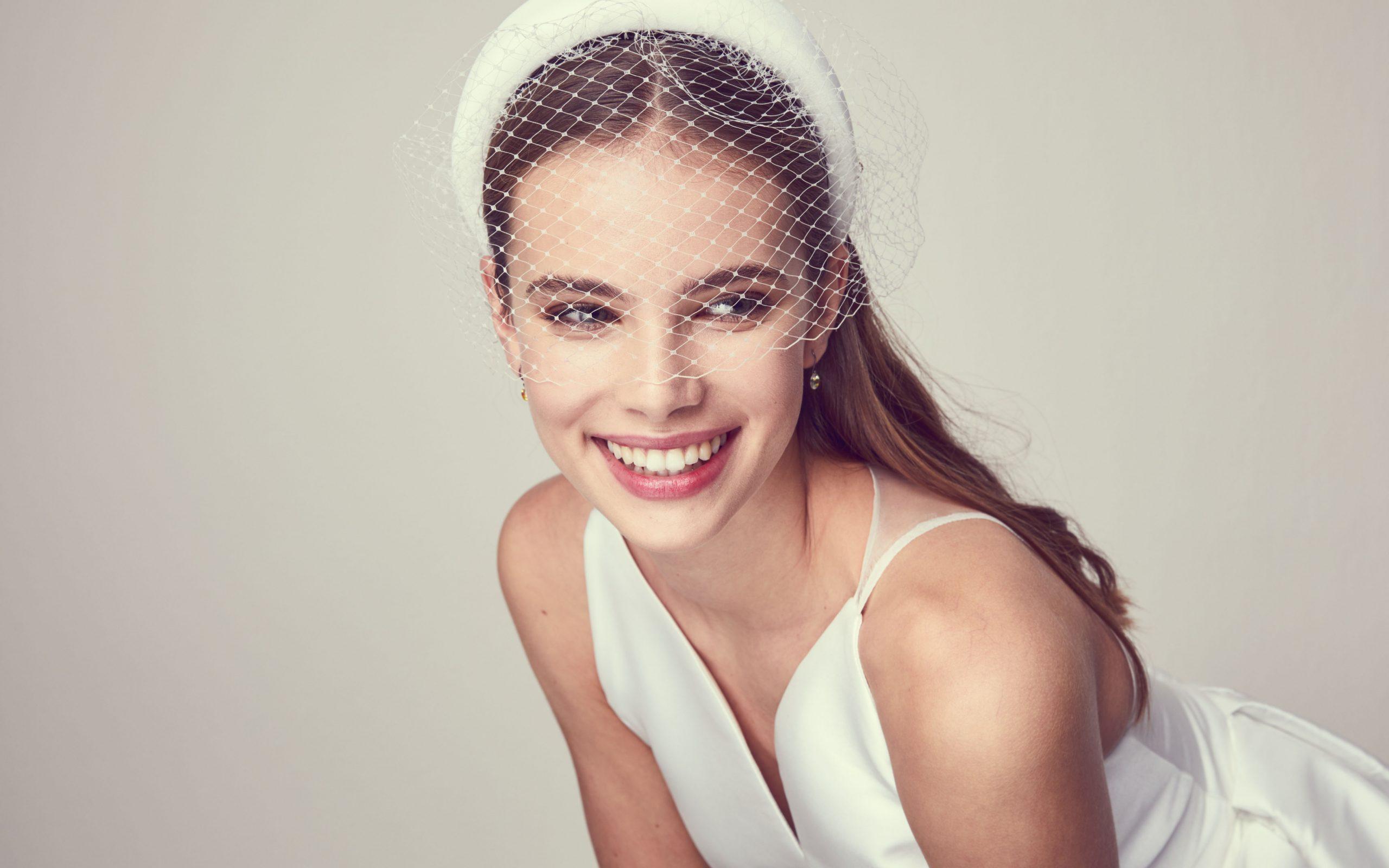 Jesus Peiro wedding dress