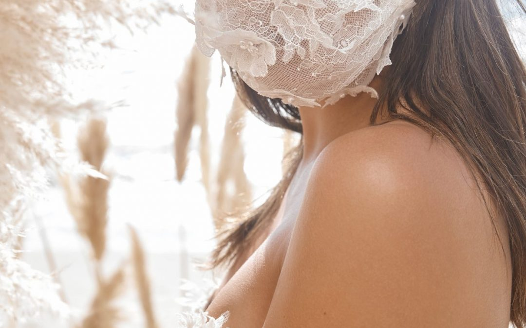 WHY WE ASK YOU TO WEAR A MASK AT YOUR WEDDING DRESS APPOINTMENT